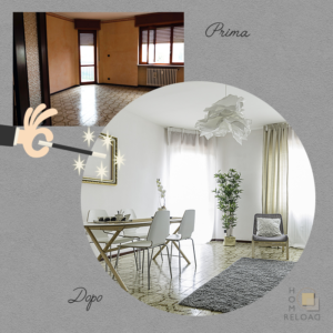 home staging home reload