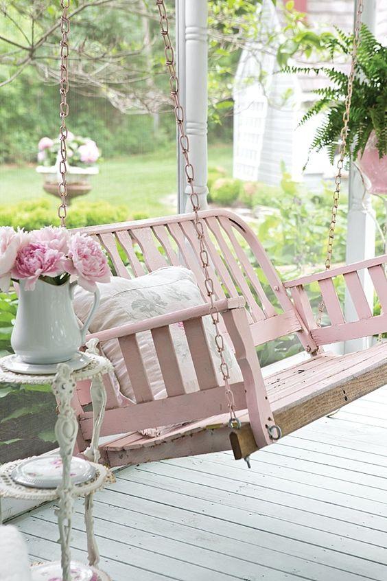 giardino Shabby Chic Home reload