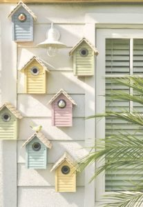 shabby chic outdoor