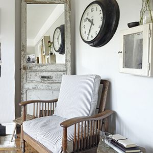 Arredare casa con gli specchi home reload - Specchi in casa ...